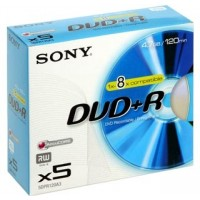 Sony 5DMR47AS16 DVD-R