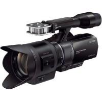 Sony, NEX-VG30EH, Camcorder
