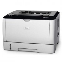 Ricoh SP4100NL Mono Laser Printer