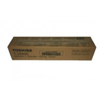 Toshiba 350, 352, 450, 452 Toner Cartridge - Black Genuine (T3520E)
