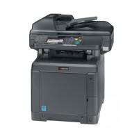 Kyocera Mita TASKalfa 266ci, Colour Multifunctional Photocopier