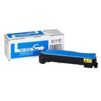 Kyocera Mita TK-550C, Toner Cartridge- Cyan, FS-C5200DN- Genuine