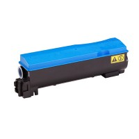 Kyocera Mita TK-570C, Toner Cartridge- Cyan, FS-C5400DN- Genuine