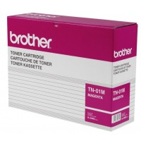 Brother TN-01M Toner Cartridge - Magenta Genuine