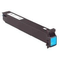 Konica Minolta TN213C, Toner Cartridge Cyan, C203, C253- Original