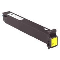 Konica Minolta TN213Y, Toner Cartridge Yellow, C203, C253- Original
