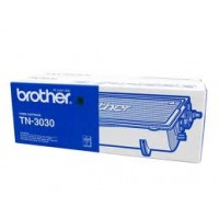 Brother TN3030, Toner Cartridge- Black, DCP8040, 8045, HL5100, 5130, MFC8220, 8440- Genuine