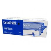 Brother TN3060, Toner Cartridge- HC Black, DCP8040, 8045, HL5100, 5130- Original