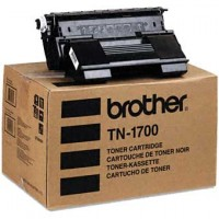 Brother TN1700, Toner Cartridge Black, HL1700, HL8050- Original