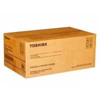 Toshiba D-3511C Developer - Cyan Genuine