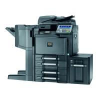 Utax 5505ci, Multifunctional Photocopier
