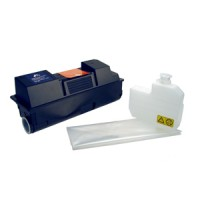 UTAX 4424010110 Toner Cartridge Black, CD 1340, CD 1440, LP 3240, CD 5140, CD 5240 - Compatible