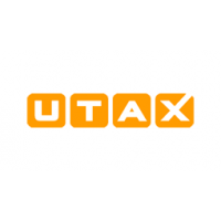 Utax 611310010, Toner Cartridge Black, CD1018, CD1315- Compatible