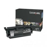 Lexmark X654X31E, Toner Cartridge HC Black, X654, X656, X658- Original