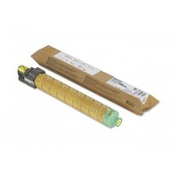 Ricoh 841429, Toner Cartridge Yellow, MP C3001, C3501- Original