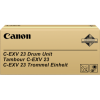Canon 2101B002AA, Drum Unit, iR2018, 2022, 2025, 2030- Original