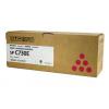 Ricoh 407137, Toner Cartridge Magenta, SP C730DN- Original