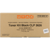 UTAX 4462610010, Toner Cartridge Black, CLP 3626, 3630 - Genuine