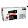 Sharp AR156T, Toner Cartridge Black, AR121E, 151, 156- Original