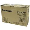 Panasonic KXP7100, KXP7105, KXP7110 Image Drum - Black Genuine (KXPDM7)