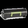 Lexmark 50F2H00, 502H Return Program Toner Cartridge, MS310, MS410, MS510, MS610 - HC Black Genuine