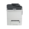 Lexmark CX410DTE A4 Colour Multifunctional Laser Printer