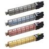Ricoh 841618, 841595, 841596, 841597, Toner Cartridge Value Pack, MP C305- Original