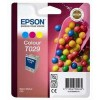 Epson T029 Ink Cartridge - Tri-Colour Genuine