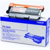 Brother TN2220, Toner Cartridge- HC Black, DCP7060, 7065, HL2240, MFC7360- Genuine
