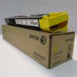 Xerox 006R01450, Toner Cartridge Twin Pack Yellow, WorkCentre 7655, 7665, 7675, 7755- Original
