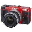 Pentax Imaging Q10 Digital System Camera + 5-15mm Lens
