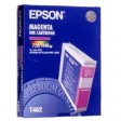 Epson T462 Ink Cartridge - Magenta Genuine