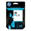 HP 51640CE No.40 Ink Cartridge - Cyan Genuine
