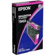 Epson T5433 Ink Cartridge - Magenta Genuine