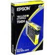 Epson T5434 Ink Cartridge - Yellow Genuine